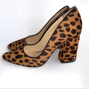 Vince Camuto | Talise Cheetah Heels